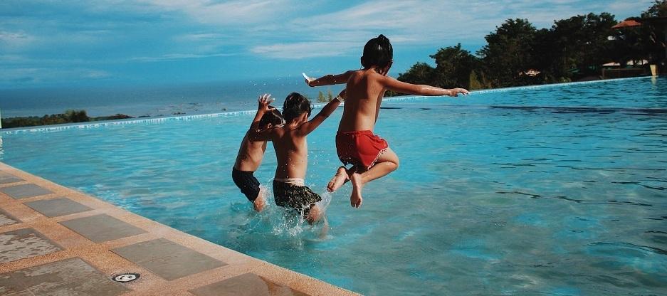 Langeweile in der Ferienzeit? Die o2 Kids World schafft Abhilfe