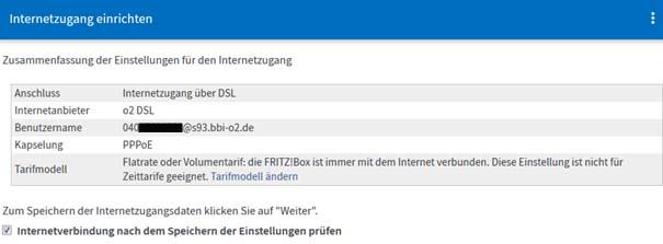 Fremdrouter Fritzbox 7390 Einrichten Internettelefonie O₂ Community