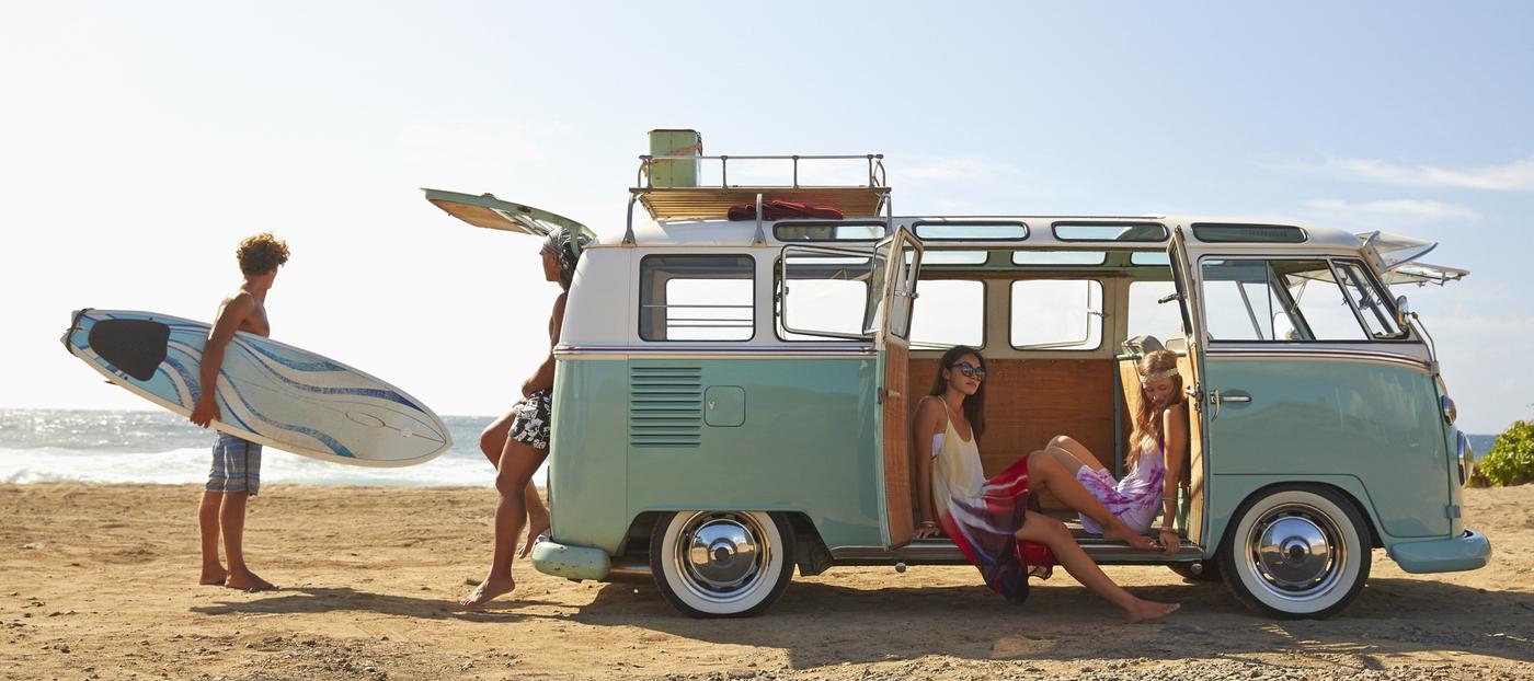 Deine mobile Freiheit mit o2: Wieviel GB brauchst du zum Surfen?
