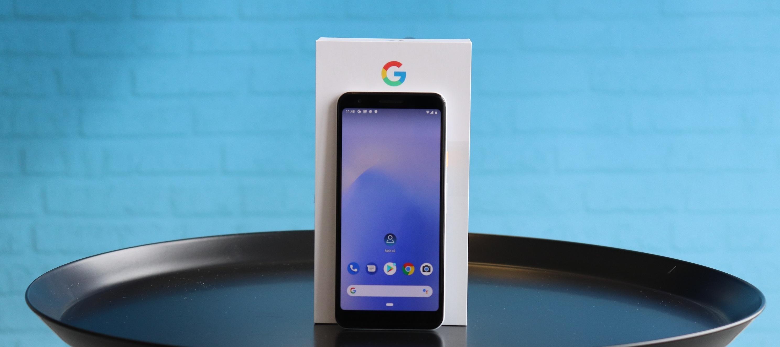 Google Pixel 3a Testgerät - Smartphone testen, gehört es zu den Besten? Bewirb dich jetzt!