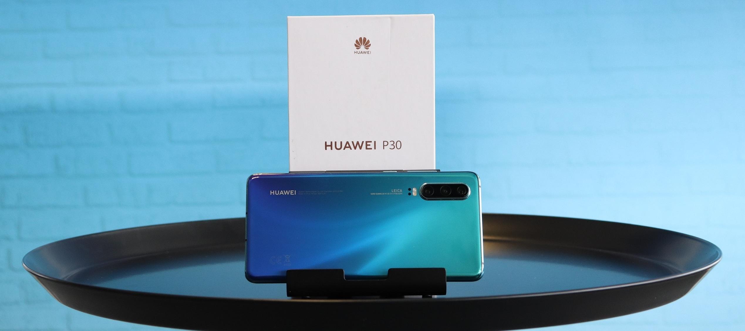 Huawei P30 Testgerät: Du möchtest Smartphone-Tester/in werden? Dann bewirb dich jetzt!