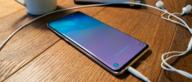 Zur Feier des Tages: Werde Testerin für das brandneue Samsung Galaxy S10!