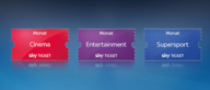 Sky Ticket – So funktioniert´s