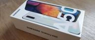Samsung Galaxy A50 - die neue Mittelklasse