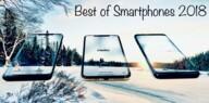 Best of Smartphones 2018 - Die Highlights aus der o2 Community