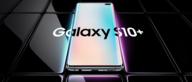 Herzlichen Glückwunsch zum 10. Geburtstag, Samsung Galaxy!