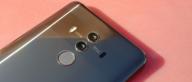 Meine erste Begegnung mit Huawei (Mate 10 Pro)