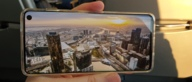 Samsung Galaxy S10 - mit Mut zum Loch
