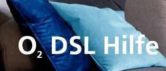 Die o2 DSL Hilfe App: Einschränkungen der Internetverbindung beheben oder eine Störung melden