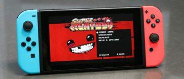 Auf diese Games dürfen wir uns im Frühjahr freuen - Teil 2: Super Meat Boy Forever