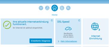 o2 DSL Service Suite: Betatest zum neuen Release der Software