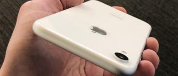 Testgeräte-Bundle: Apple iPhone Xr und Watch Series 4