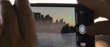 In 10 Schritten zum passenden Smartphone - Step 4: die Kamera