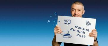 Werde O₂ Echtzeit Experte: Du kennst dich mit Routern und WLAN aus? Dann profitiere von Deinem Wissen!