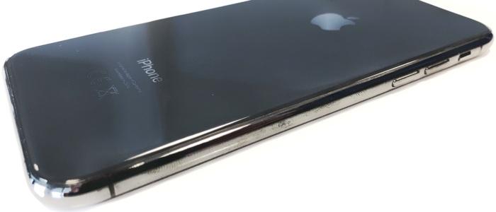Testgerät iPhone Xs