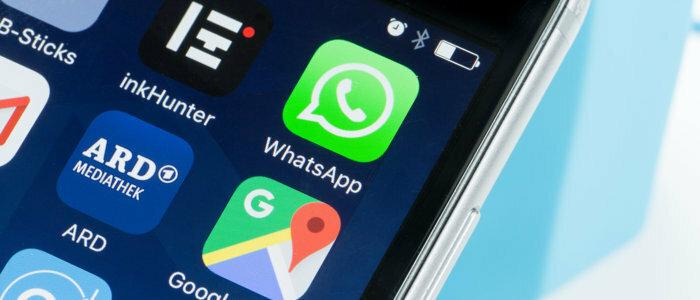 Achtung! Sicherheitslücke bei Whatsapp und was ihr dagegen tun könnt