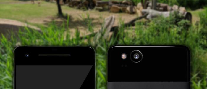 Google Pixel 2 - Perfekter Alltagsbegleiter