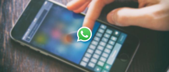 WhatsApp wird zu WhatsAd