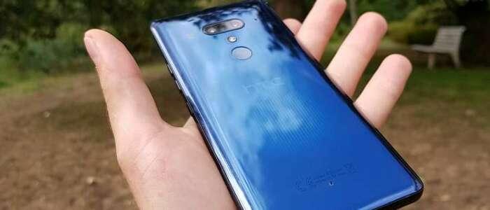Testgerät: Das HTC U12+ sucht dich als Tester