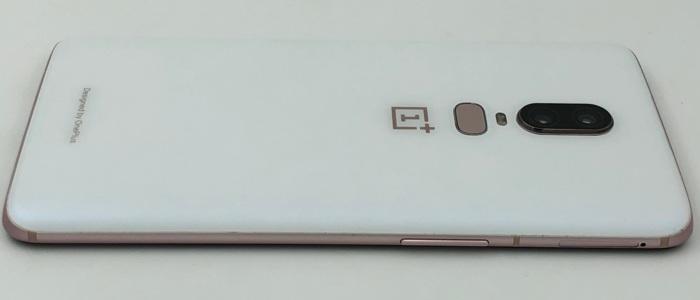 Testgerät: OnePlus 6