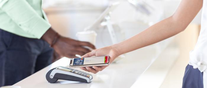 Weitere Banken unterstützen Apple Pay