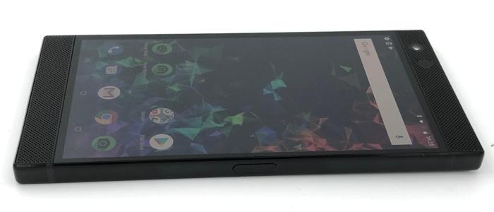 Testgerät: Razer Phone 2