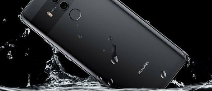 HUAWEI MATE 10 PRO - Huawei, oder auweia?