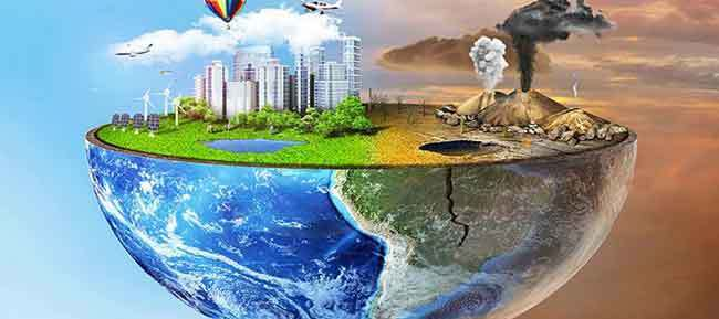 UK Poll shows climate crisis is a growing concern for the British public - is this true?
