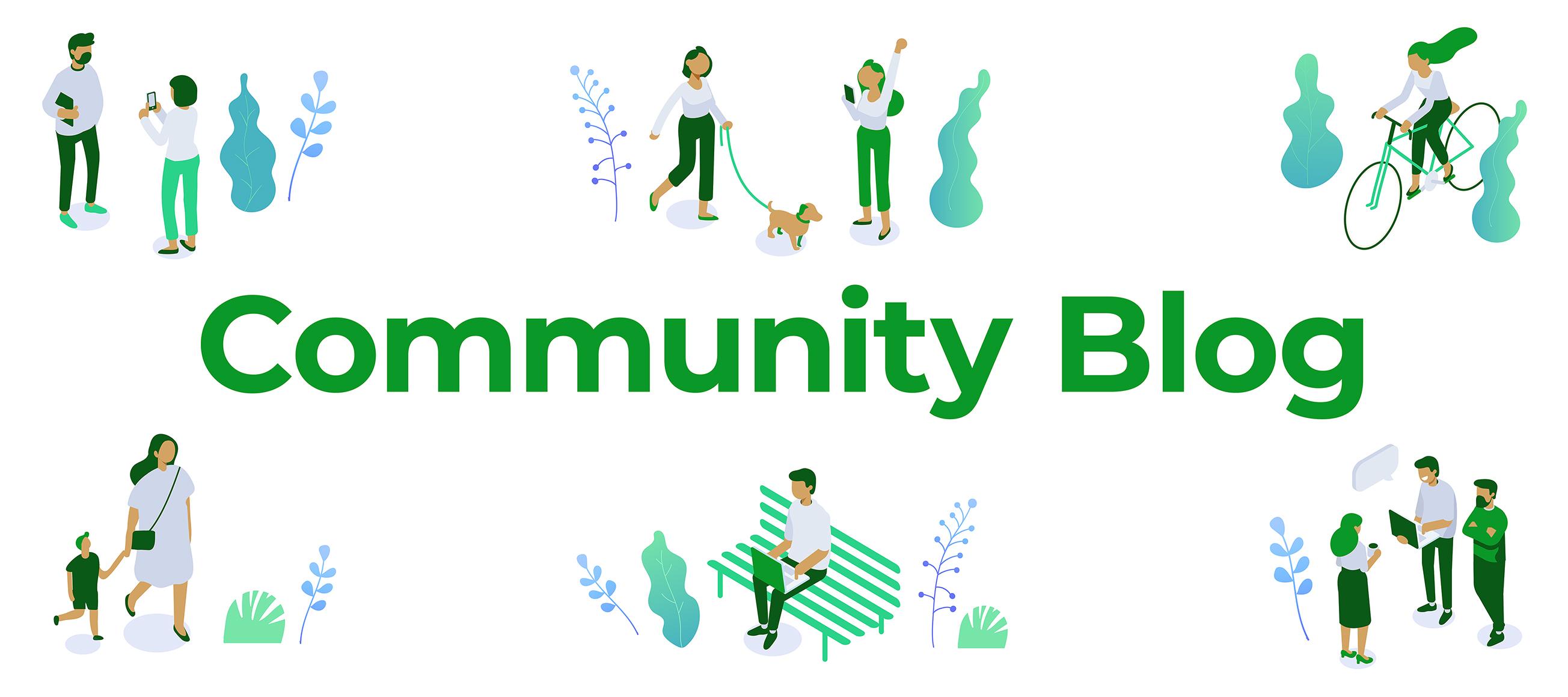 OVO Community Blog - Issue 14