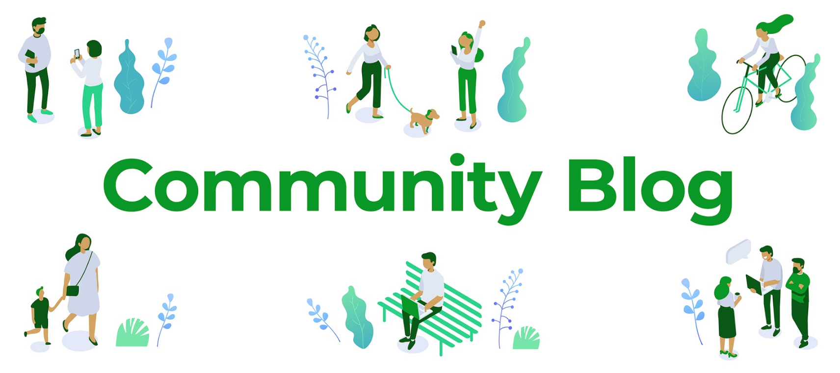 OVO Community Blog - Issue 6