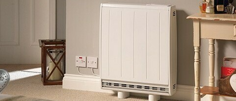 Streamline your storage heater system with Dimplex Quantum
