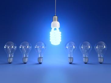 Advice on energy saving light bulbs