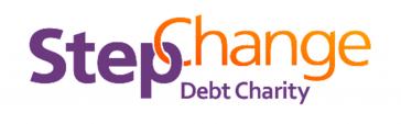 StepChange - Free impartial advice on managing debt