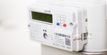 Smart meter sizes - SMETS1 and SMETS2