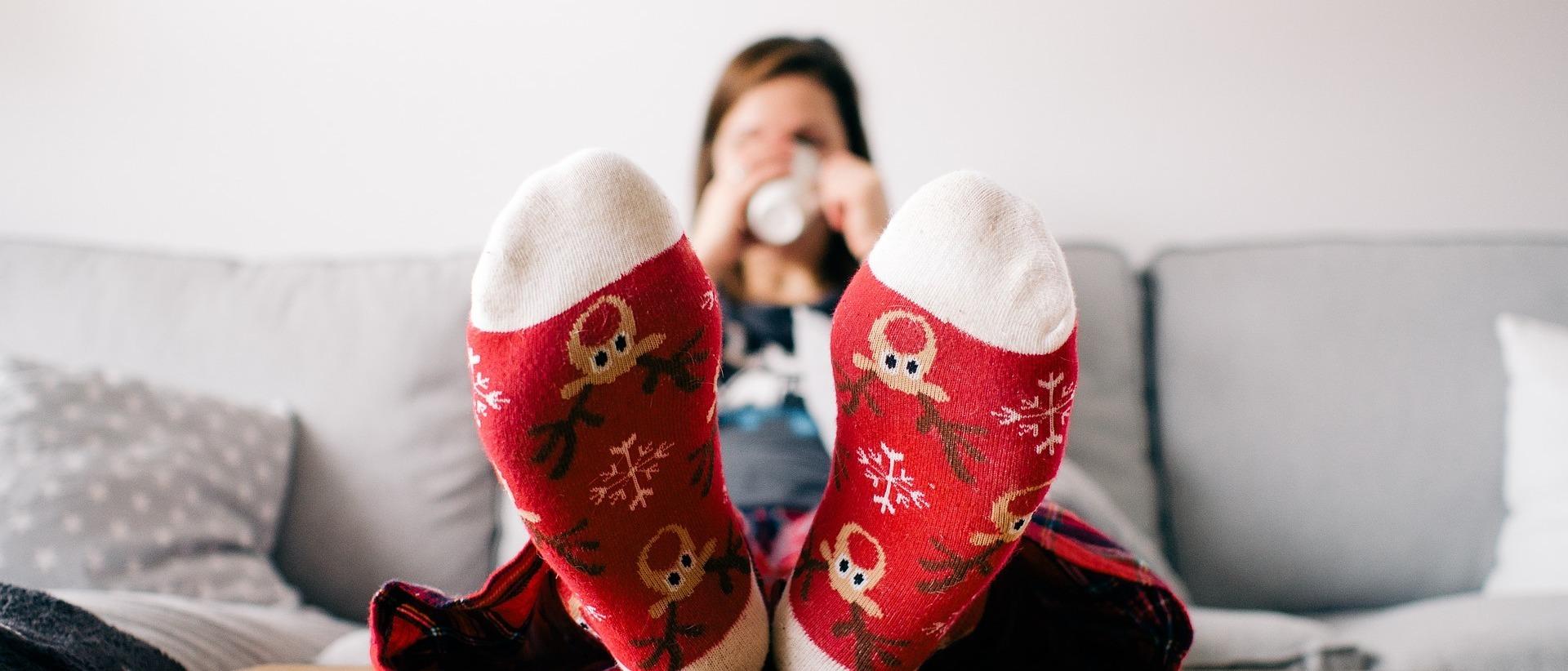 5 tips om thuis het koude weekend door te komen
