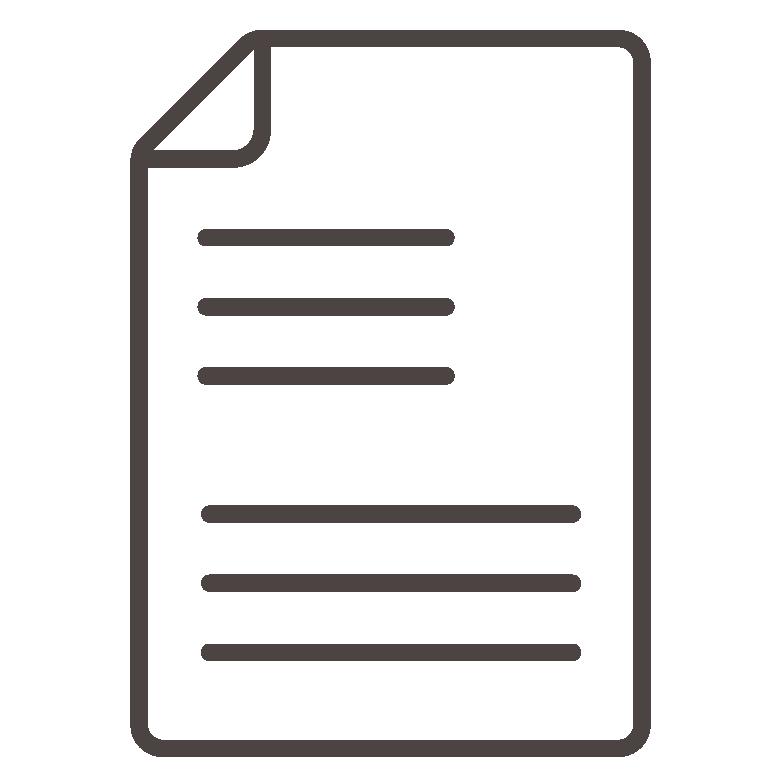 Aanmelding en contract