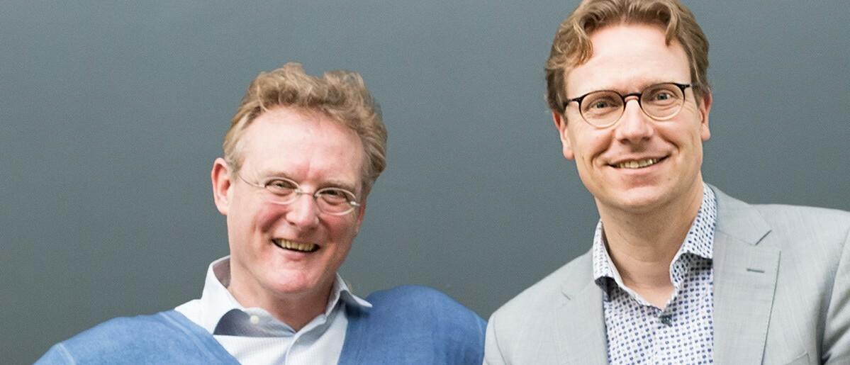Directiewissel bij Qurrent - Denis & Richard bedankt!