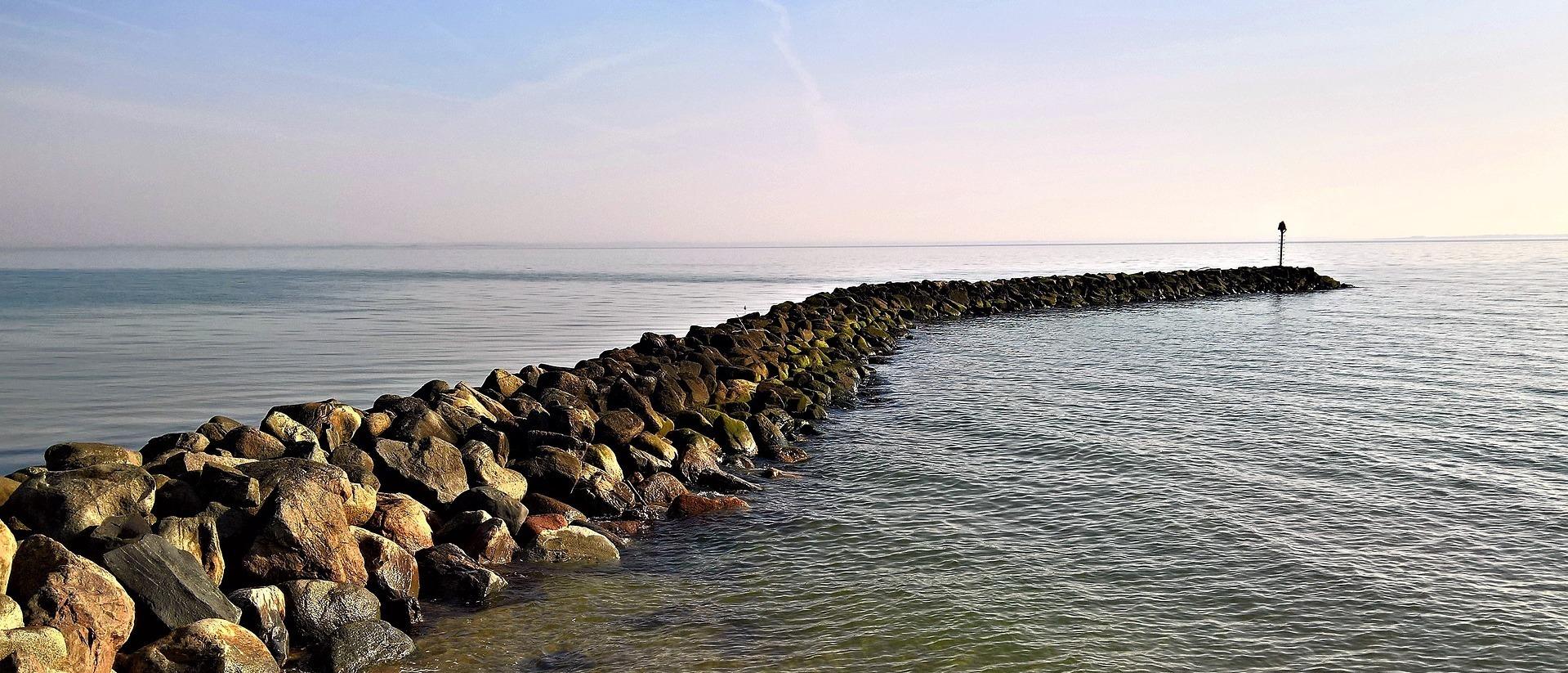 Feit of fabel? - De stijgende zeespiegel vormt geen gevaar als we de klimaatdoelen halen
