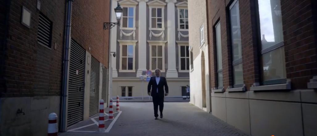 De missie van Energiecommissaris Ruud Koornstra