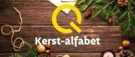 Het Grote Groene Kerst-alfabet van Qurrent