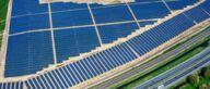 """""""De aanleg van zonneparken wordt gemakkelijker"""""""