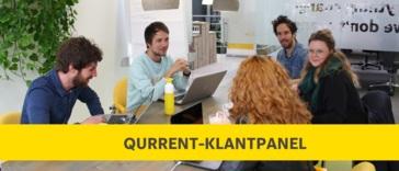 Nieuw: Qurrent-klantpanel | Geef je op!