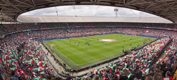 FAQ - De meest gestelde vragen over Feyenoord