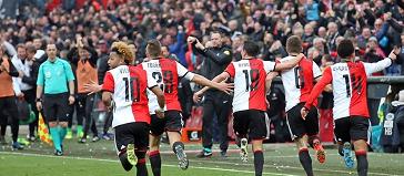 Verslag van de Feyenoord Brainstormsessie
