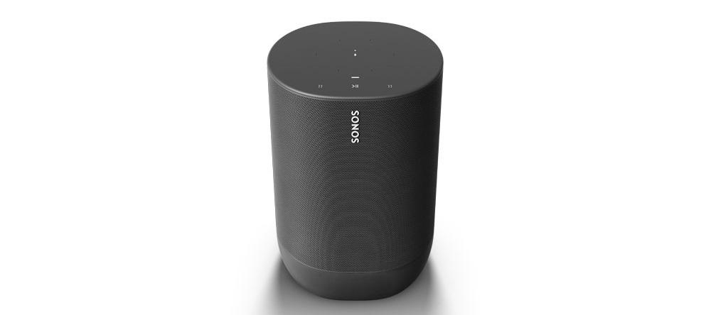 Wir stellen euch vor: Sonos Move, brillianter Sound überall