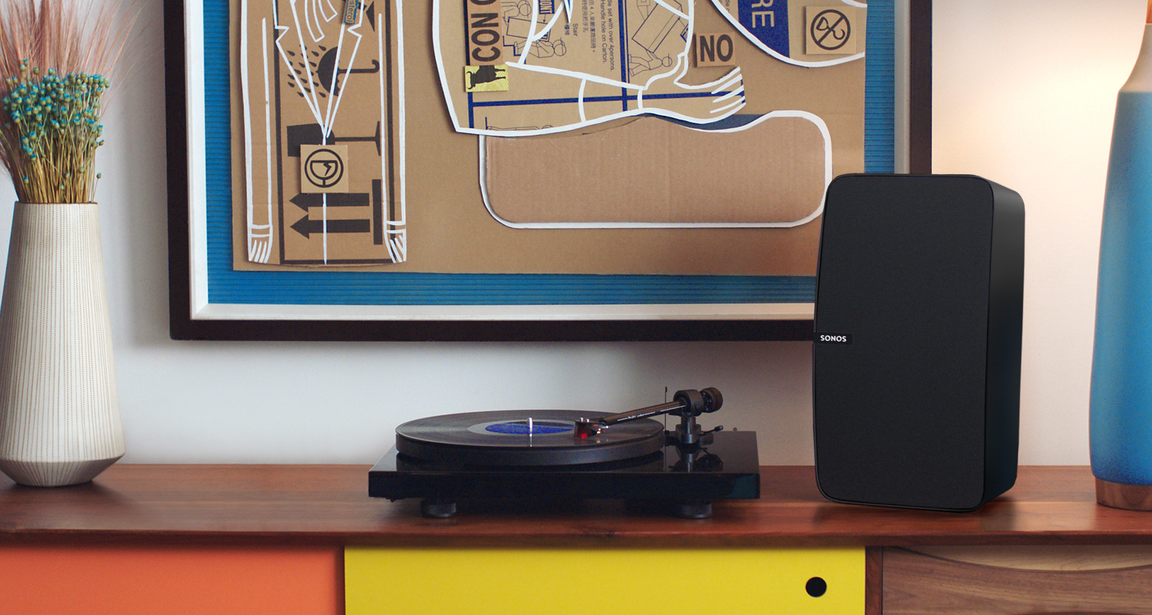 Using a Turntable with Sonos | Sonos Community on