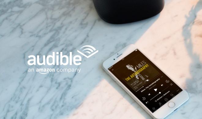 Audible on Sonos | Sonos Community