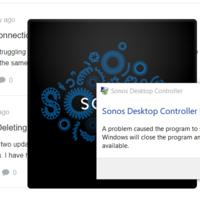 Sonos Controller Windows 10