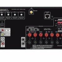 yamaha rx v681 receiver has low sound sonos community. Black Bedroom Furniture Sets. Home Design Ideas
