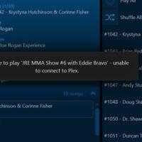 Unable to contact the Plex Media Server   Sonos Community